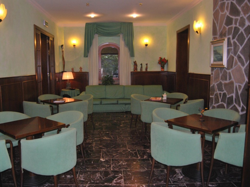 Sala Hotel Nuovo Parco